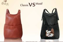 Classic and Motif