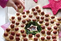 Finger food natale