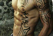 Dráždivé Tetovania