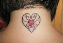 Tattoo Ideas / by Jennifer Tate