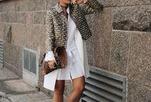 Layering / Elegant, praktisch und modern: ich persönlich liebe den Layering-Look und habe euch hier meine passenden Outfits sowie Inspirationen zusammengestellt. :)