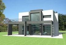 la maison moderne