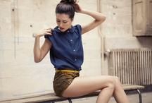 S'HABILLER  /  FASHION / Mode etc...   Fashion
