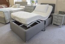 Mobility Comfort Bed