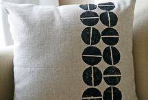 Really simple block prints