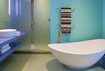 bathroom / by Marlene Wrobel