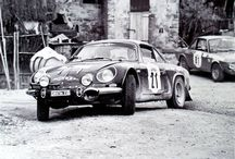 Alpine Berlinette A110