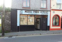 Our shop / Our shop in Skibbereen, Co.Cork