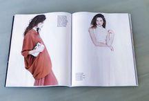 Atu in Marie Claire Aprilie 2014