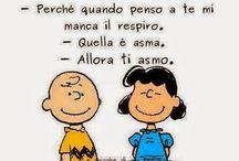 I love Snoopy