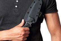 Knife,guns / Knife