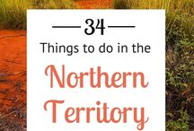 Northern Territory Travel