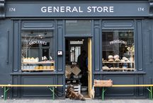 General Store Inspiration