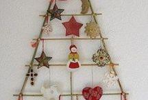 vitrines de natal