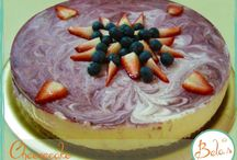 Bela's - Bakery and Pastry / Hacé tu pedido por inbox en www.facebook.com/belas.blogdecocina o por mail a belas.info@gmail.com