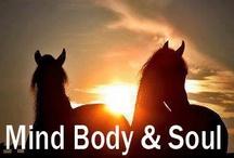 Equine / by Sarah Hortman, Registered Dietitian