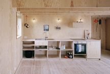 Plywood Love / Way to use plywood