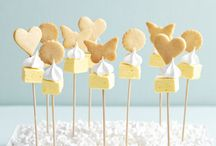 sweets / by Jennie  Lyn Juliano