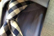 Con estilo / Tie & Shirt