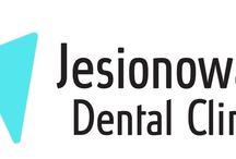 Jesionowa Dental Clinic Dentysta Warszawa / Zdjęcia i logo naszej kliniki