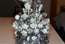 Cake Pops / by Jessica Karlonas