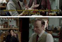 BBC's Sherlock Holmes