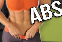 ABS WORK OUT! / by Jean Kingham