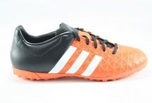 Tenis Adidas Soccer y Rápido