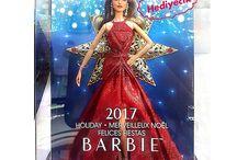Barbie Mutlu Yıllar 2017 Kumral Koleksiyon BarbieBebeği Hediyecik.com.tr Online Oyuncak Hediye Alışveriş 7/24 Sipariş 0212 325 24 25