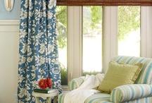 Cozy Minimalist: Living Room