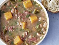 Soups and Stews / It's a winter thing. One pot wonders.