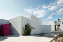 Elviria / Elviria House (Marbella) - ALEJANDRO GIMÉNEZ Architects