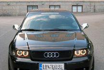 Audi A4 B5/B6