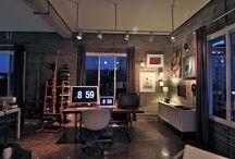 Workplace / by Manuela Hoffmann