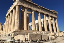 Athens Must Visit / Places you must visit in Athens