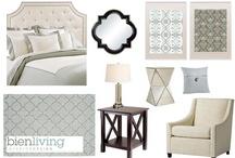 Bien Living Design Portfolio