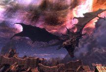 Dragons :-)