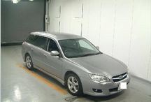 Subaru Legacy Touring Wagon - Good Choice of car, very spacious and good for business and family / Refer:Ninki26495 Make:Subaru Model:Legacy Touring Wagon Year: 2008 Displacement:2000 CC Steering:RHD Transmission:AT Color:Silver FOB Price:11,300 USD Fuel:Gasoline Seats  Exterior Color:Silver Interior ColorGray Mileage:38,000 KM Chasis NO:BP5-163624 Drive type  Car type:Wagons and Coaches
