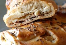 Bread: All Flavors and Forms / by Lynette Layman