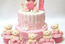 torta 1 año