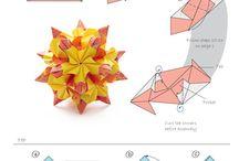origami GIULIA