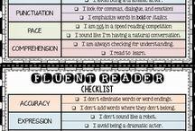 Reading/Fluency/Comprehension