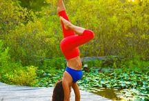 FullyRaw Yoga
