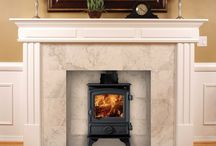Hunter Wood Burning & Multifuel Stoves / Hunter Stoves based in Devon are one of the most widely recognised brands in the British stove manufacturing industry. They have been producing traditional and contemporary stoves for over 40 years.  Hunter stoves come in a wide range of sizes and models to suit any home.