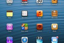 iPad Info / by Emily Hess 🐓