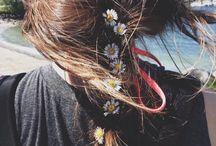 Hair  / by Michelle Harmon