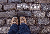 #48walks
