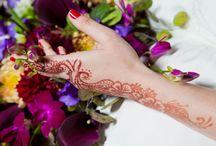 Henna from The RAAJ