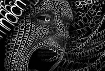 Typography / by Scott Williams