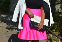 Looks from my blog / Outfits